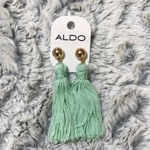 🌠🆕🆕🆕 Aldo tassel earrings